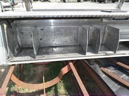 System One Modular Aluminum Ladder Rack | Item BX9172 | SOLD...