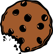 Clip Arts Related To Christmas cookies and hot chocolate clipart
