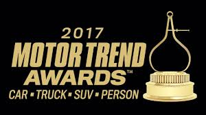 2017 Motor Trend Awards Live From Los Angeles! - YouTube