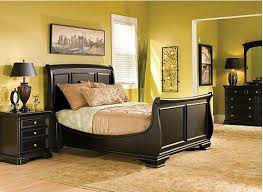 Raymour And Flanigan Black Bedroom Set  Raymour And Flanigan