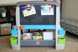 Step2 Art Easel Desk Instructions by Step2 Jumbo Art Easel Creative Storage For Kids Gluesticks