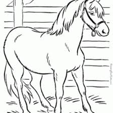 Unicorn Coloring Pages For Kids AZ Free