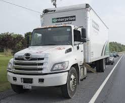 While Father Follows Truck That Damaged Roddy Road Bridge, Son ... 2017 Hino 155 Nate Harding Mba Senior Account Specialist Enterprise Truck Commercial Rental Truck Usa Stock Photo 71584491 Alamy 2015 Freightliner Business Class M2 106 For Sale In Commerce City Axle Assembly Rear Single Or Trucks Parts 2016 Ford E350 Kent Washington Truckpapercom 2018 F450 Xl Sd Franklin Tn 5005462197 2014 Intertional 4300dt San Antonio Tx 55297700 Photos For Rental Yelp Adding 40 Locations Nationwide As Business Roof Ripped Off By Railroad Bridge In Scranton Wnepcom