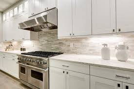 Kitchen Countertops And Backsplash Pictures How To Match Your Backsplash And Countertop Mc Granite