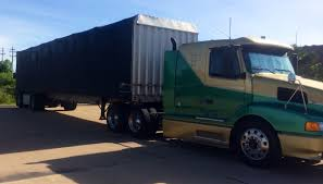 100 Conestoga Truck Our Trucktrailer She The Truck Is A 1998 Volvo VNL64T Trailer Is