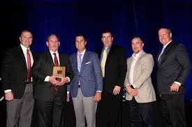 100 Old Dominion Truck Leasing S Faucette Named National Safety Director Of The Year