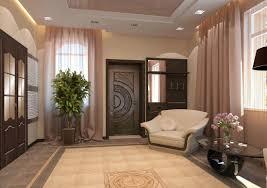 wie das wohnzimmer in beige braunen farben schmückt 30