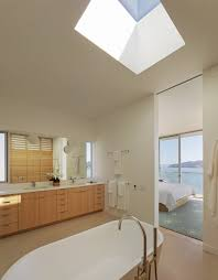 100 Turnbull Architects Sausalito Hillside Remodel Griffin Haesloop