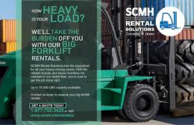 100 Big Truck Rental How Heavy Is Your Load SCMH