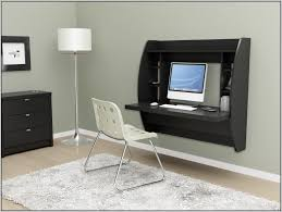 Diy Wood Computer Desk by Diy Small Computer Desk Real Wood Home Office Furniture Eyyc17 Com