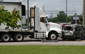 100 Truck Driving Jobs In New Orleans Ing Accidents The Law Office Of Craig Leydecker LA
