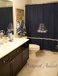 Bathroom: Themed Bathroom Ideas | Nautical Bathroom Decor Bathroom Bathroom Collection Sets Sailor Ideas Blue Beach Nautical Themed Bathrooms Hgtv Pictures 35 Awesome Coastal Style Designs Homespecially Design For Macyclingcom 12 Best How To Decorate Mary Bryan Peyer Inc Blog Archive Hall Simple Cape Cod Ceiling Tile Closet 39 Stylish Deocom 25 And For 2019 Home Beautiful Of House Kids Nautical Remodel Final Results Cottage