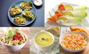 kalte gerichte rezeptideen für speisen zum mitnehmen
