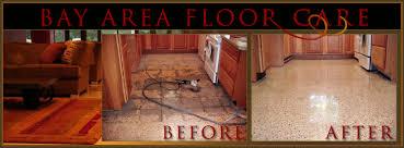 bay area floor care terrazzo restoration marble tile st petersburg
