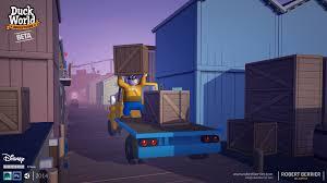 100 3d Tow Truck Games Robert Berrier 3D Artist Duckworld