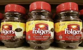 Smuckers Unit Folgers Coffee Plans 70 Million Expansion