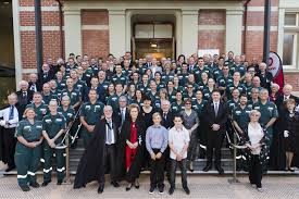 100 John De Oliveira Gustavo Romani De Officer St Ambulance WA LinkedIn