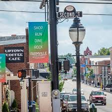 43 best downtown farmville va images on longwood