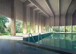 100 Interior Swimming Pool HawkinsBrown Designs Pool That Will Give The Sense Of
