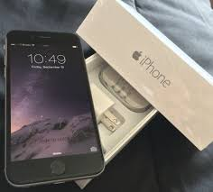iPhone 6 Unboxing on T Mobile 4G LTE