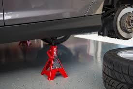 Duralast Floor Jack Handle by Amazon Com Torin Big Red Steel Jack Stands 2 Ton Capacity 1