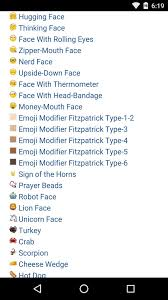 How to Get All of Apple s New Emojis on Android  Android