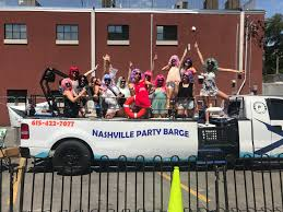 100 Monster Trucks Nashville Party Barge Things To Do In Bachelorette Party