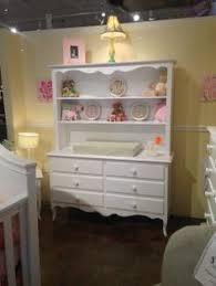 Munire Dresser With Hutch by Jackson Crib Dresser Hutch Chest And Nightstand In Grey Www