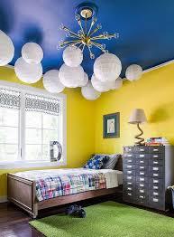 trendy und zeitlos 20 kinderzimmer in gelb und blau