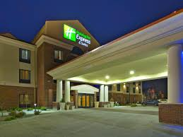 Holiday Inn Express & Suites Springfield Dayton Area Hotel by IHG