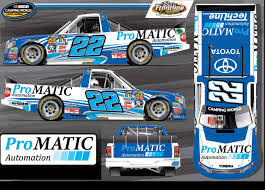 Justin Fontaine Set To Make NASCAR Camping World Truck Series Debut ... Free To Good Home Slightly Used Nascar Camping World Truck Series Alpha Energy Solutions 250 2017 Paint Schemes Team 52 Austin Driver Just 20 Finishes 2nd In Daytona Truck Race 2016 Dover Pirtek Usa Timothy Peters Won The 10th Annual Freds At Talladega Surspeedway Crafton Looking To Get Out Of Slump At Track Hes Typically Westgate Resorts Named Title Sponsor Of September Weekend Rewind On Mark J Rebilas Blog 2018 Cody Coughlin Gateway Motsports Park Schedule June 17