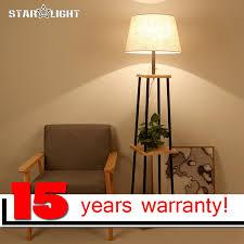 aliexpress buy modern floor l for living room cotton