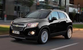 Chevrolet Tracker 2016 Nuevo 0km prar en PATIOTuerca Ecuador