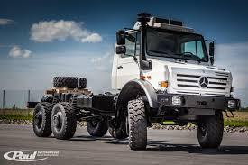 100 6x6 Truck Conversion Paul Nutzfahrzeuge On Twitter Payload Monster For Heavy Terrain