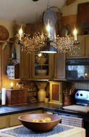 Primitive Decor Kitchen Cabinets by Farmhouse U2013 Interior U2013 The Classic Decor Of A Colonial Farmhouse
