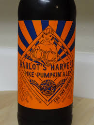 Lakefront Pumpkin Lager by Beer Archives First Pour Wine