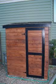 ana white cedar shed diy projects