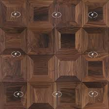 American Walnut Square Wood Flooring Texture Seamless 21058