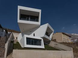 100 Cantilever Homes S Gravitydefying Architectural Protrusions CNN Style