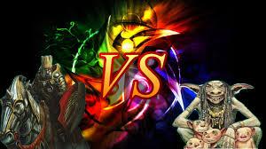 Mtg Thraximundar Edh Deck by Edh Commander Gameplay Darien King Of Kjeldor Vs Wort Boggart