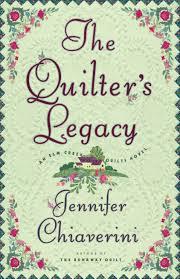 The Quilter s Legacy – Jennifer Chiaverini