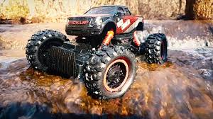 100 Rock Crawler Rc Trucks Review And How To Of Large RC Car 4x4 Remote Control