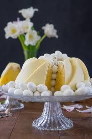 zitronen buttermilch gulgelhupf gaumenpoesie
