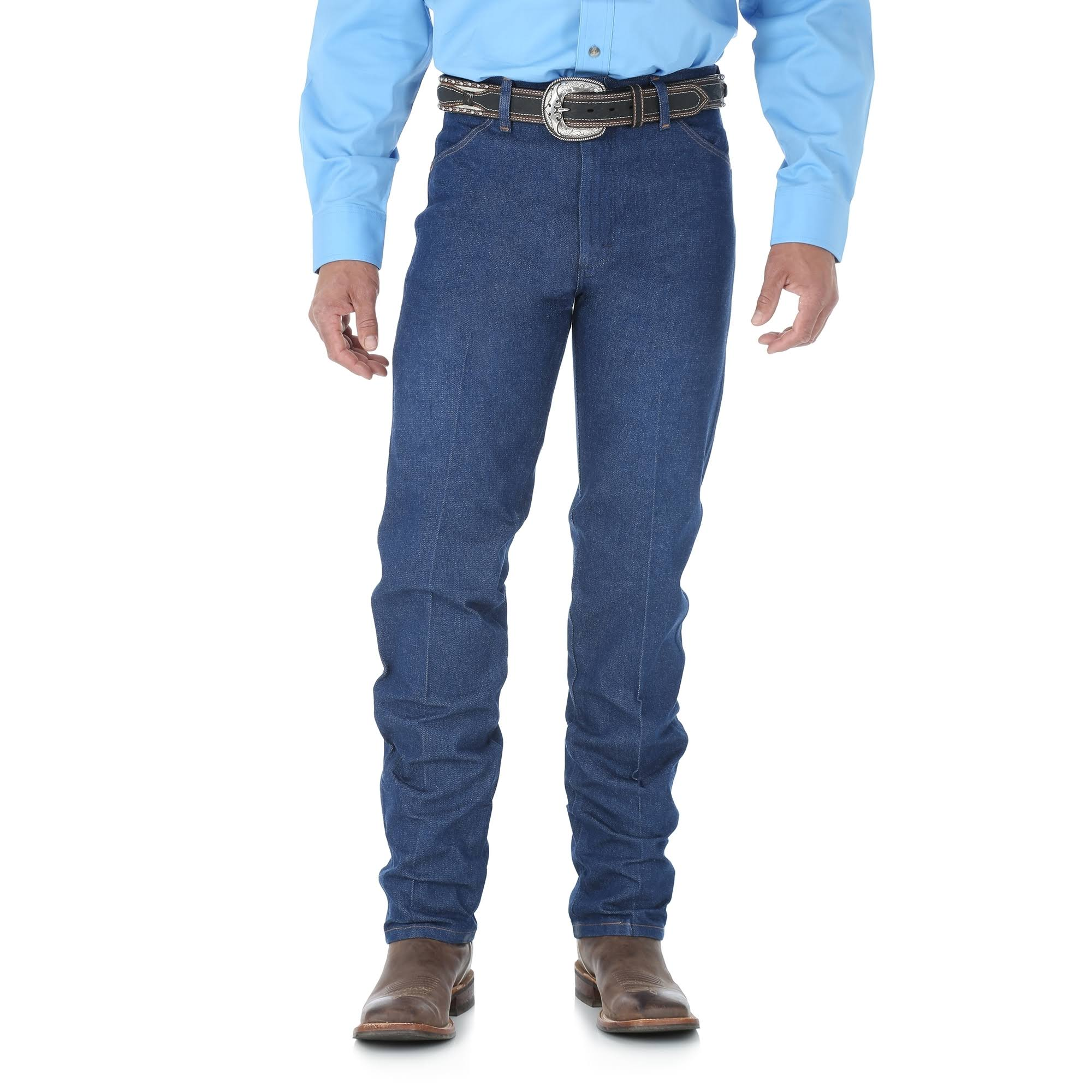Wrangler Men's Cowboy Cut Original Fit Jean