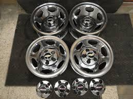 100 Oem Chevy Truck Wheels Truck Silverado SS 454 Rally Wheels Gmc Sierra Rims Factory