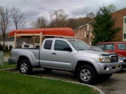 Anyone Haul A Canoe On Their Truck....??? | Page 3 | Tacoma World Diy Home Made Canoekayak Rack Youtube Sweet Canoe Kayak Stuff Rack For Truck Bed As Well Racks Trucks With 5th Wheel Boats Pinterest Tundratalknet Toyota Tundra Discussion Forum Retraxpro Mx Retractable Tonneau Cover Trrac Sr Ladder American Built Sold Directly To You Attractive 5 You Should Have No Problemif Getting Wood Plans Wooden Darby Extendatruck Carrier W Hitch Mounted Load Extender