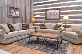 Country Style Living Room Furniture by Southwest Furniture Living Room Back At The Ranch