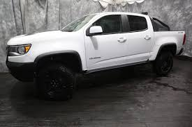 New 2018 Chevrolet Colorado ZR2 Crew Cab Pickup In Elk Grove Village ... 2019 New Chevrolet Colorado 4wd Crew Cab 1283 Z71 At Fayetteville Chevy Pickup Trucks For Sale In Boone Nc 2018 Work Truck Extended 2016 Diesel Priced At 31700 Fuel Efficiency Wt Vs Lt Zr2 Liberty Mo Shallotte Or Crossover Makes A Case As Family Vehicle Preowned San Jose Releases Updates Midsize Pickup Fleet Blair 318922 Expert Reviews Specs And Photos Carscom The Midsize 2017