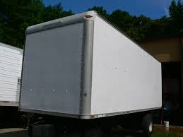 100 Used Truck Beds For Sale Bodies With Walk Ramps That Are 24 Feet Long