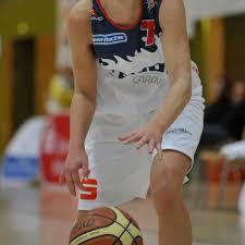 1 BasketballBundesliga Frauen HeliGirls Jetzt In Der Rolle Der